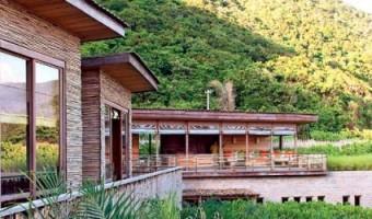 Tôn vinh kiến trúc xanh
