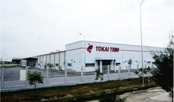 Nhà máy TOKAI TRIM