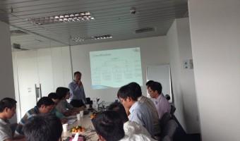 Chương trình đào tạo kỹ thuật và công nghệ mới