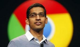 Đọc báo cùng bạn: Đôi nét về Sundar Pichai, tân CEO Google
