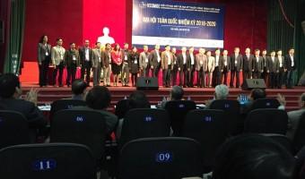 TELICO tham dự Đại hội toàn quốc – Hội Cơ học đất & Địa kỹ thuật công trình Việt Nam