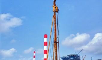 TELICO., JSC.ký hợp đồng thi công cọc CDM tại dự án Nhà máy Nhiệt điện Duyên Hải 3 Mở rộng